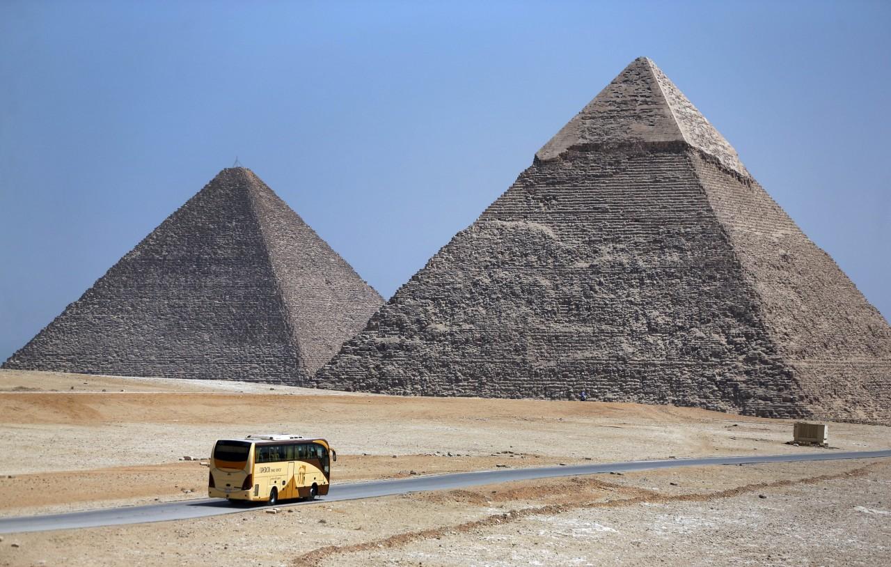 В Египте опять теракт