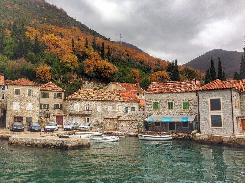 Лепетане, Черногория
