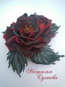 Цветы из кожи - Страница 21 0_148731_f5b98982_M