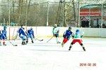 2016-02-20 Турнир Канавинского района ТОРНАДО 3-е место 1 Торнадо -Ракета 8-0