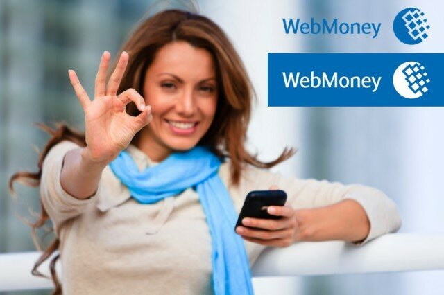 WebMoney Keeper Mobile для Android