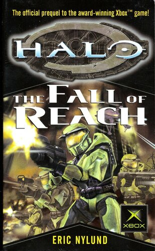 Halo: The Fall of Reach 2001