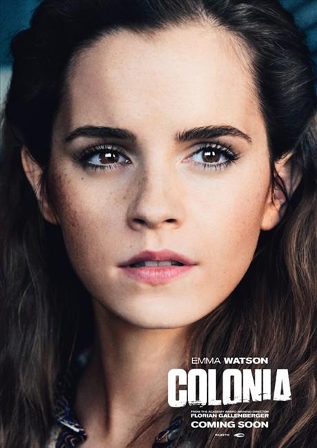 ����� ������� �������� / Colonia (2016)