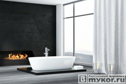 Самые крутые ванные в мире. Когда полёт фантазии дизайнера бесконечен