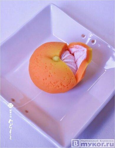Когда японцы превращают еду в искусство...