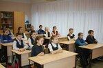 Встреча представителей МЧС России по Новгородской области  с 5г классом на тему «Безопасность на льду»