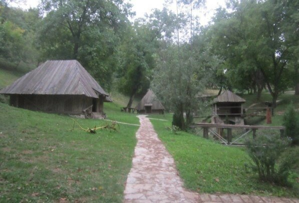 Сербия, туризм