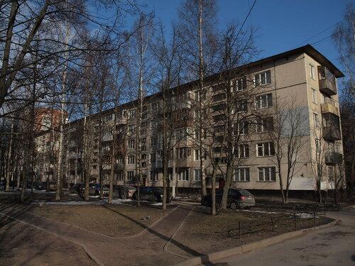 Тимуровская ул. 20к1