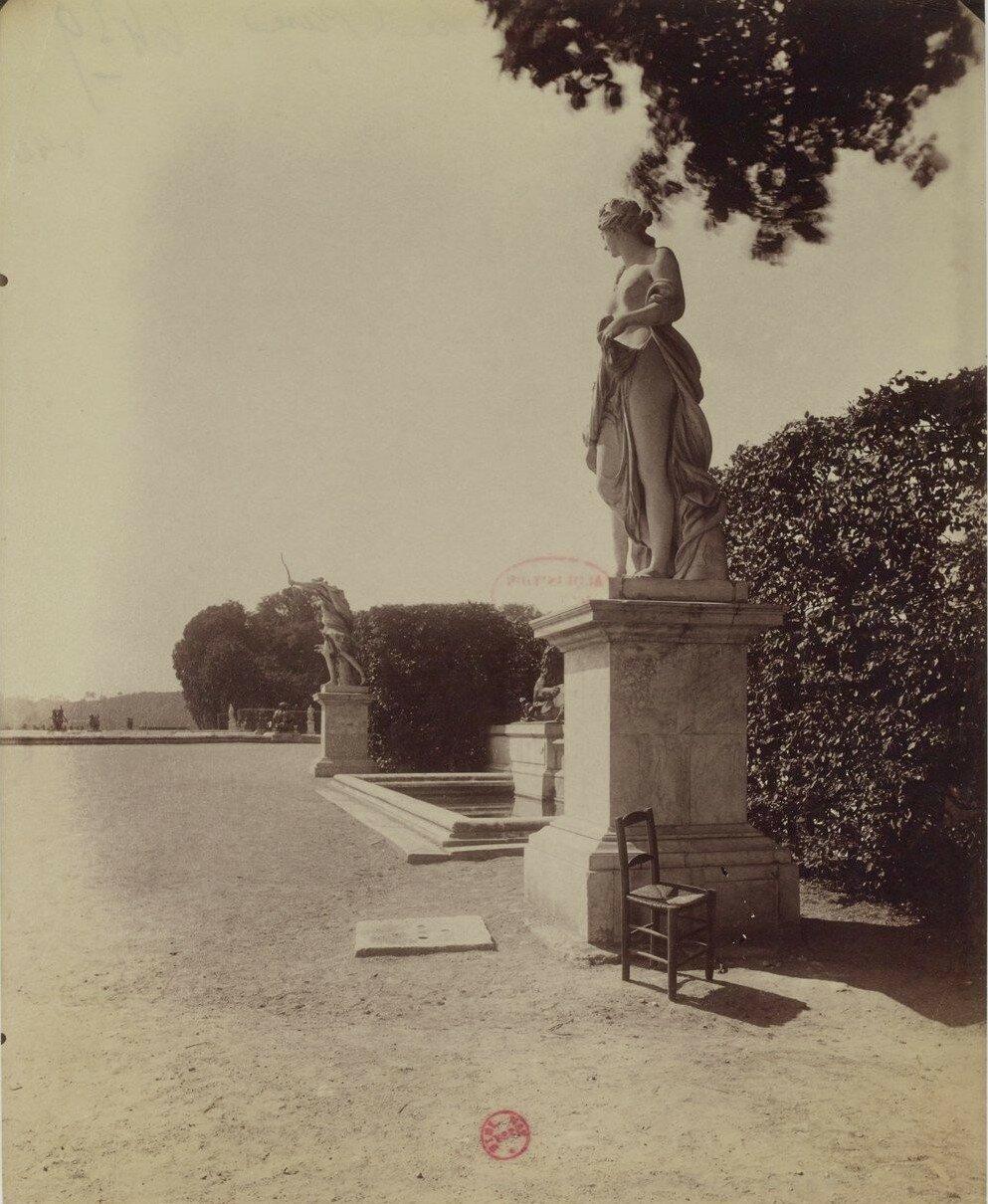 Парк Большого Трианона