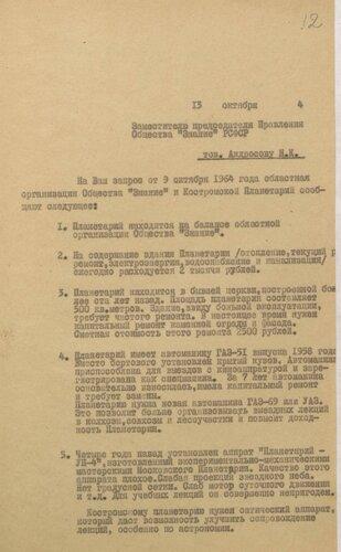 ГАКО, ф. Р-2878, оп. 3, д. 6, л. 12.