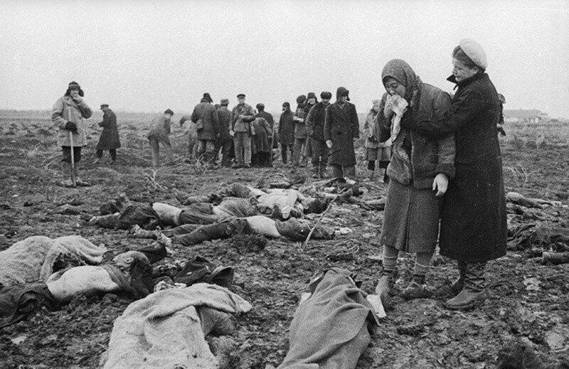Как группа из 32 евреев Днепропетровщины пережила фашистскую оккупацию: уникальная история