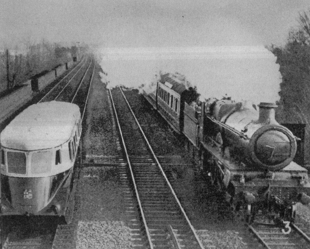 GWR streamlined railcar, 1934 (Our Generation, 1938).jpg