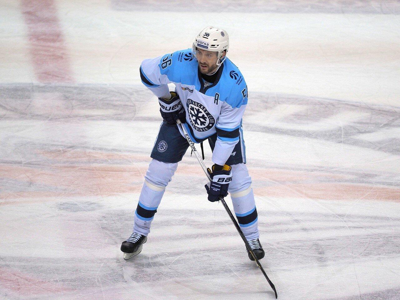 104Восток 1/2 плей-офф Металлург - Сибирь 08.03.2016