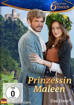 Prinzessin Maleen (2015)