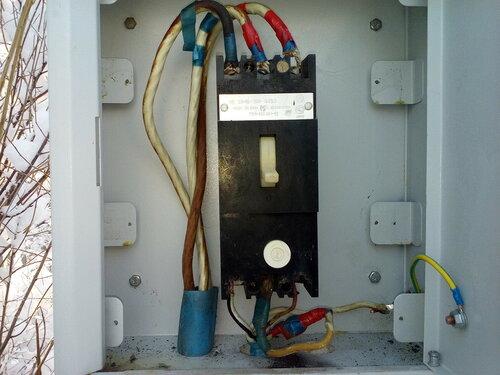 Срочный вызов электрика на Полевую улицу, дер. Касимово, (Всеволожский район ЛО).