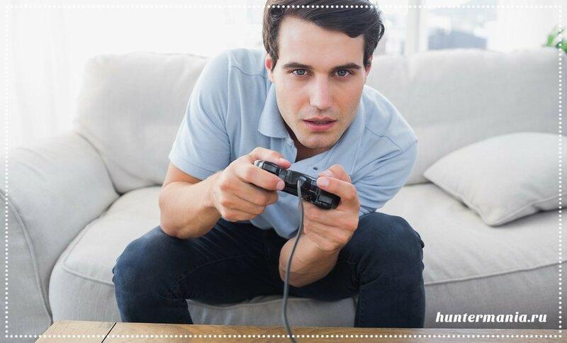 Три мифа о виртуальных развлечениях