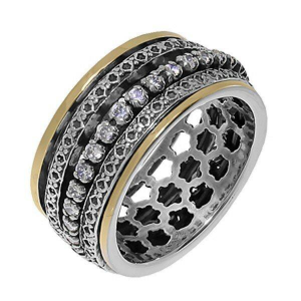 Эксклюзивные ювелирные украшения из серебра