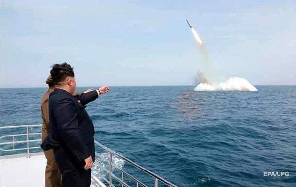 В РФ назвали непозволительными угрозы КНДР нанести ядерные удары4