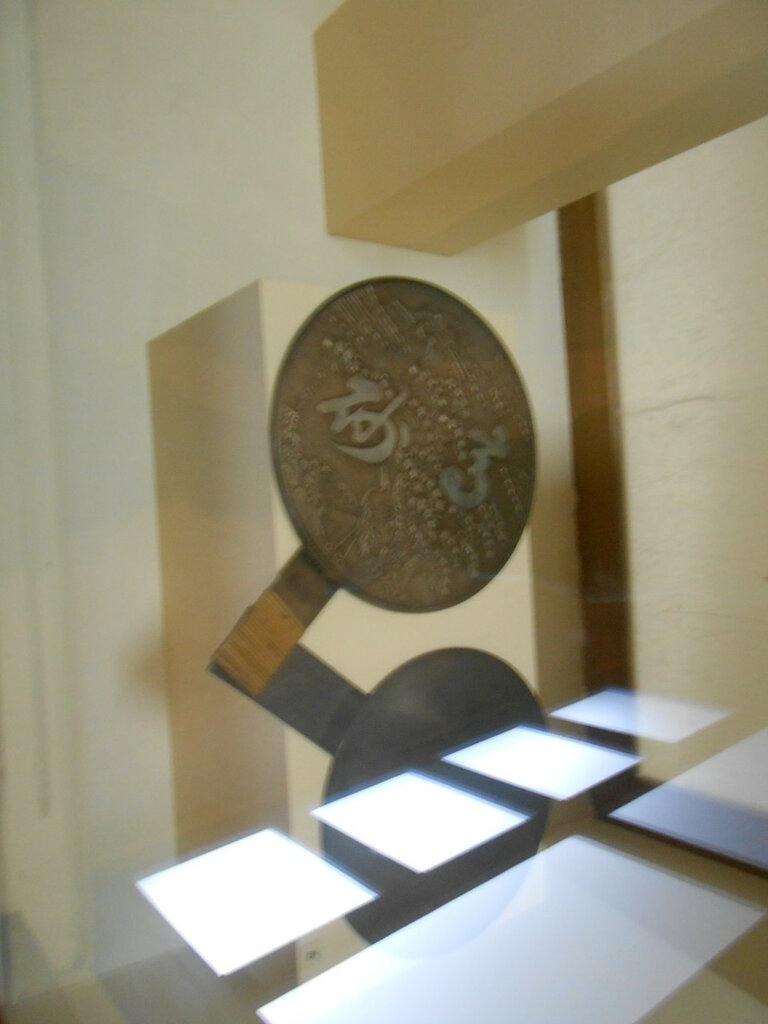 Санкт-Петербург. В музее истории религии.