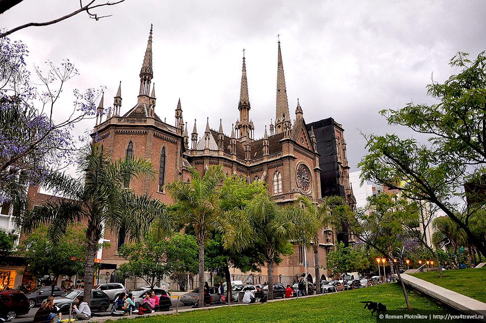 0 3ac1a2 c74541b7 orig Иезуитская Кордова в Аргентине