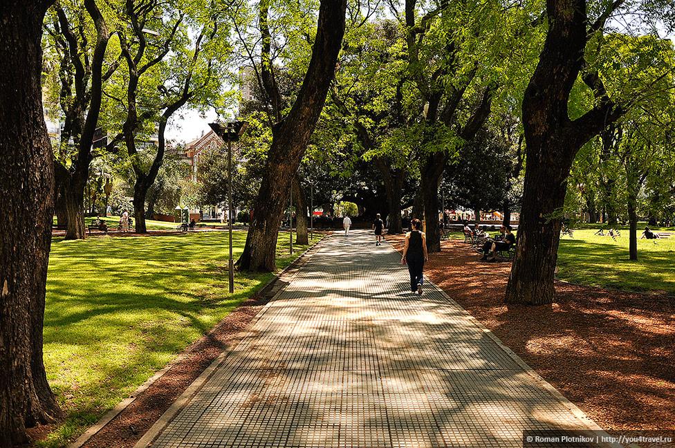 0 3c6cef 7e379008 orig День 415 419. Реколета: фешенебельный район и знаменитое кладбище Буэнос Айреса (часть 1)