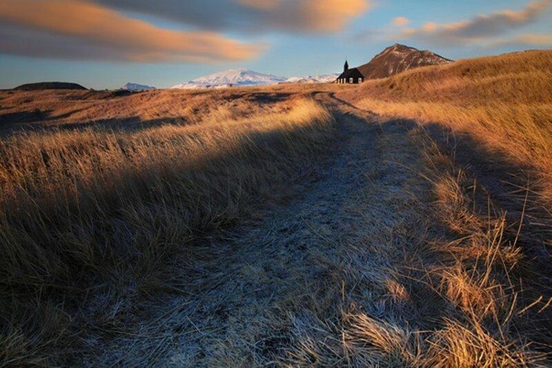Невероятно красивые фотографии Исландии 0 1c4112 4cff112e XL