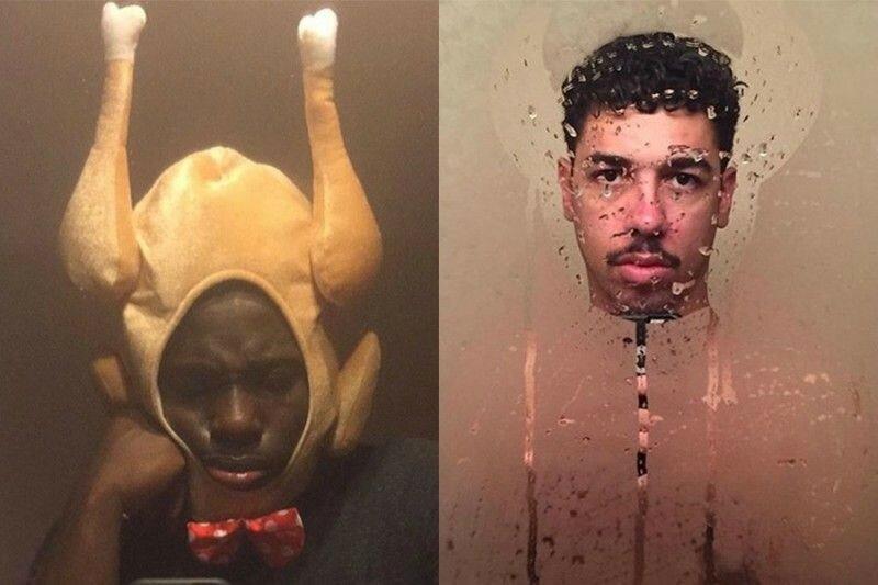 Селфи-ад в соцсетях: безумная подборка самых дурацких фото из Instagram