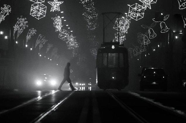 Туманное Рождество ?