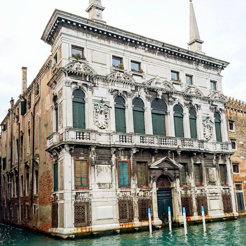 Венеция инстаграм фото 6