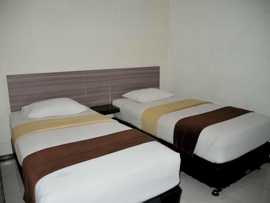 d'Komo Hotel