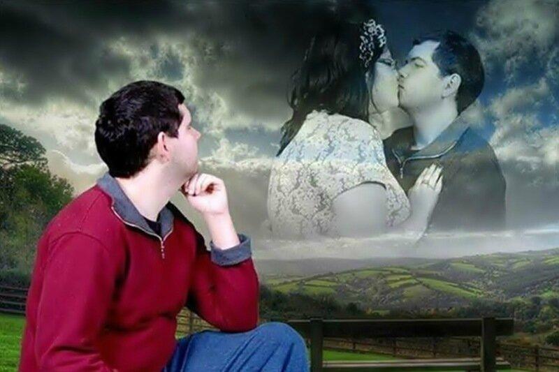 День Смешного Валентина (глупые фотографии)