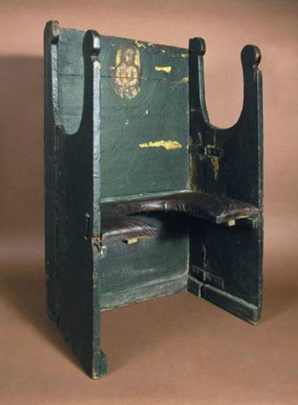 Кошмарные медицинские инструменты прошлого