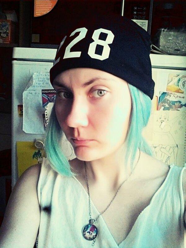 Елена Безрукова 228