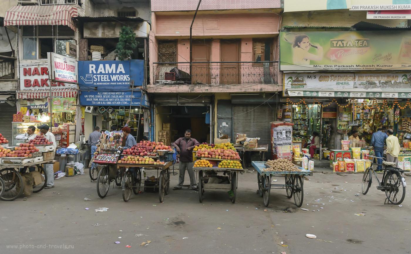 Фото 17. Отзывы туристов о самостоятельной поездке в Дели. 1/250, -0.33, 4.5, 4000, 24.