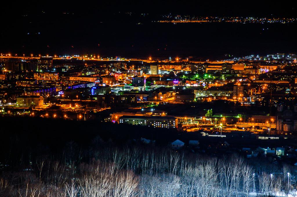 Знакомвство Сахалинск