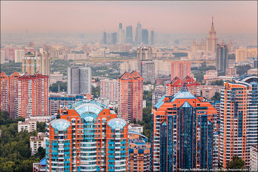 Сколько нужно денег, чтобы прожить в Москве?