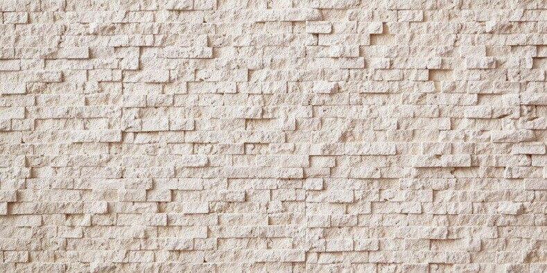 Камень декоративный Мозаика из гипса