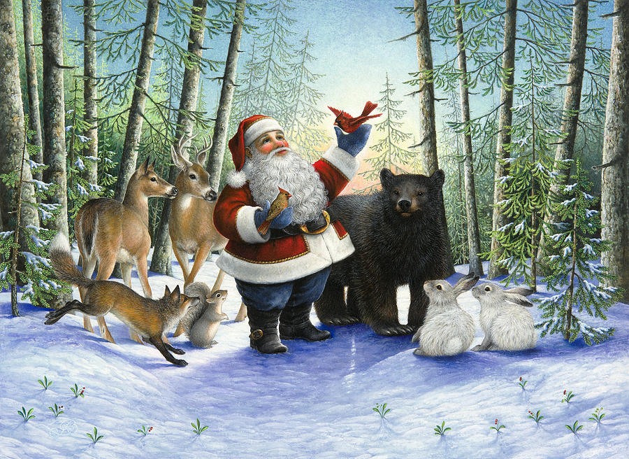 santas-christmas-morning-lynn-bywaters.jpg