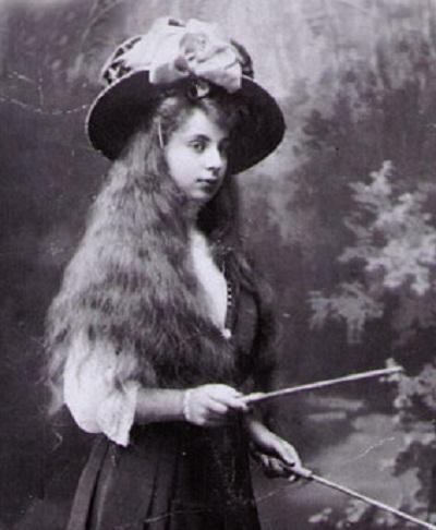 Тамара, 13 лет, Монте-Карло, 1911.jpg