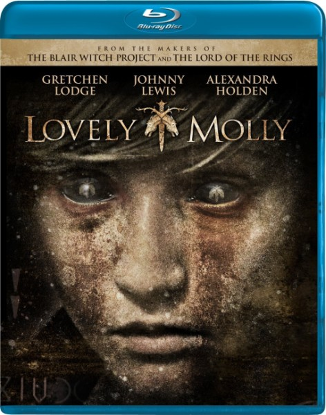 Крошка Молли / Lovely Molly (2011) BDRip 1080p + 720p + DVD5 + HDRip