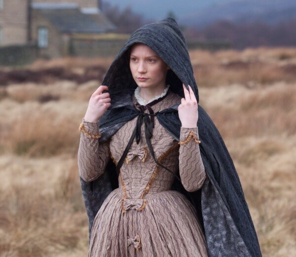 jane eyre as an independent woman The female character of jane eyre forms into a furiously, passionate, independent young woman the female character of jean rhys's illustration is a character that jane will know further on as rochester's crazy wife who is bolted in an attic.