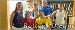 Брейн-Ринг в Бельцах, команда «Без разницы»