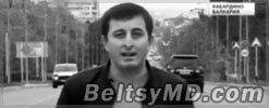 В Нальчике был расстрелян известный журналист