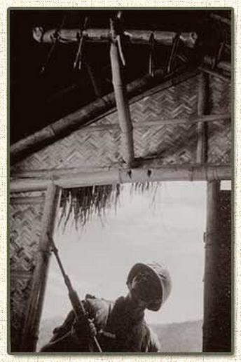 0 7ab14 31e2e054 orig Тоннели и ловушки вьетнамских партизан