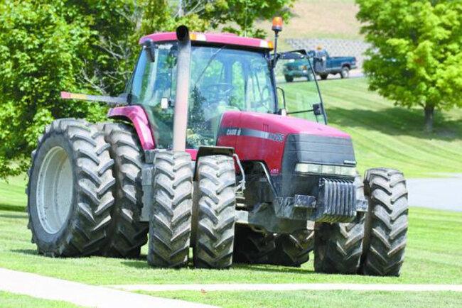 Суровая месть американского фермера
