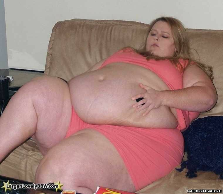 толстушка очень пьяная