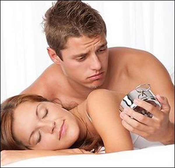фото после полового акта