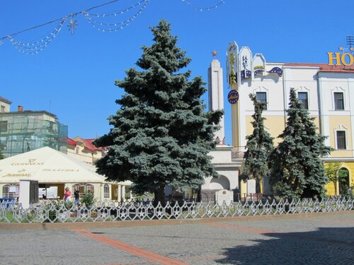 Мукачево. Замок Паланок. 0_6e349_897d480c_L
