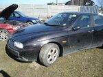 Коробка передач б у Alfa Romeo 156 1.8 TS