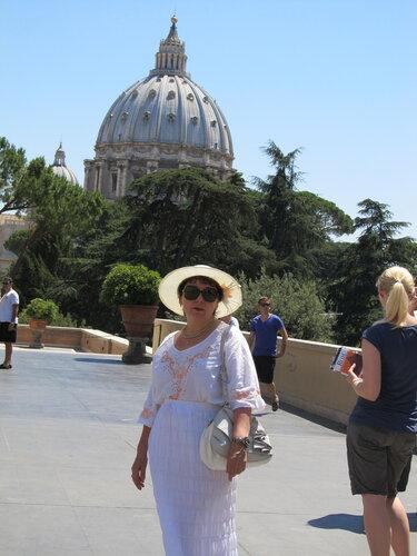 Италия, Рим, Ватикан